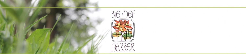 Biohof Harrer